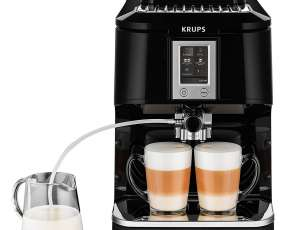 Cafetera Krups expresso roma 1450 W 1.8 L