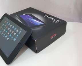 Tablet Toshiba LED 10.1 pulgadas impecable