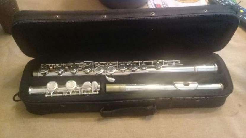 Flauta traversa Baldassare - 0