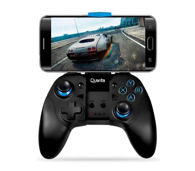 Joystick inalámbrico para Smartphone Quanta QTJBS4000