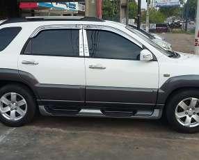 Kia Sportage 2006 automático