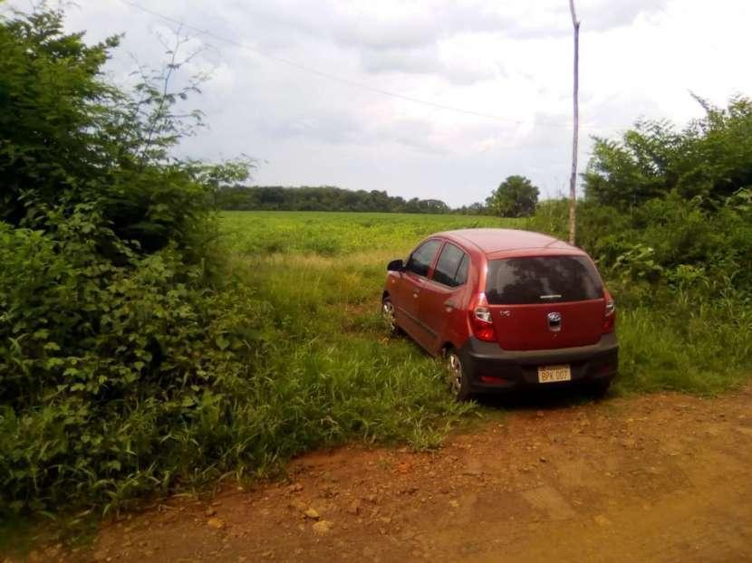 34 hectáreas en Itacuá distrito de Encarnación - 0