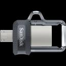 Pendrive Sandisk Ultra Dual 64 gb - 0