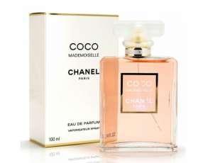 Chanel coco mademoiselle edp femenino