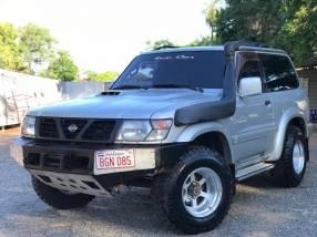 Toyota Patrol