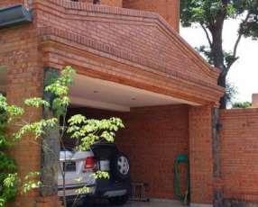 Casa Barrio Villa Aurelia Los Laureles zona residencial