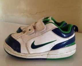 Calzado Nike Original para niño