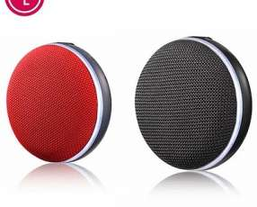 LG PH2 Cooky bluetooth altavoz inalámbrico