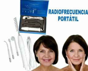 Radiofrecuencia portátil