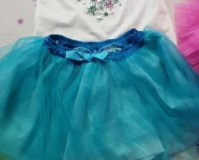 Disfraces y vestidos para niñas