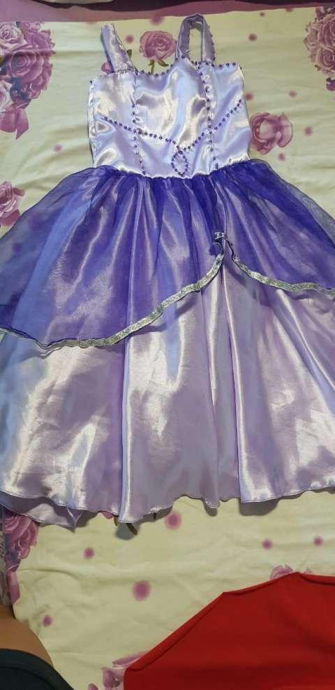 Disfraces y vestidos para niñas - 3