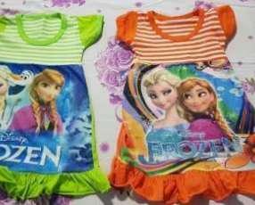 10 vestidos de niñas