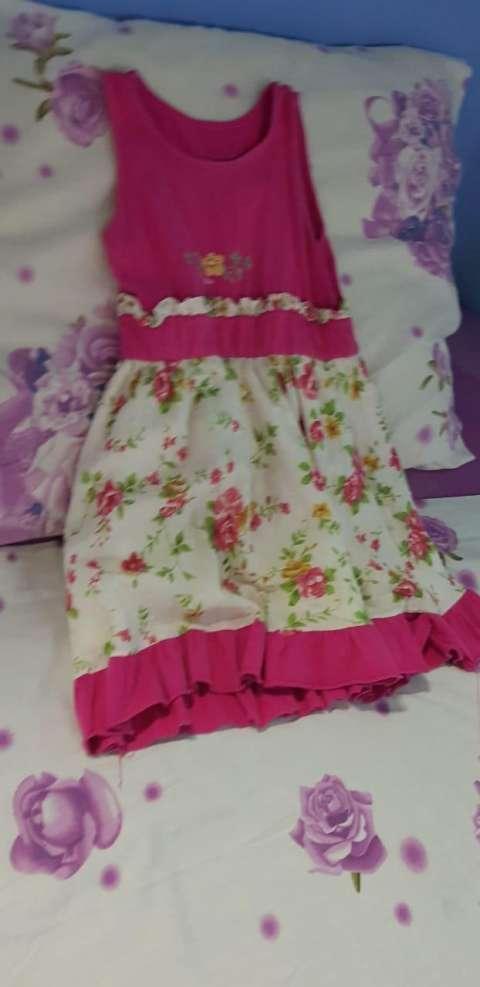 10 vestidos de niñas - 1