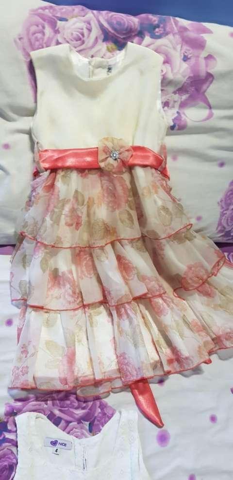 10 vestidos de niñas - 2