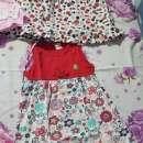 10 vestidos de niñas - 3