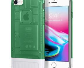 Funda spigen classic c1 iphone 8/7