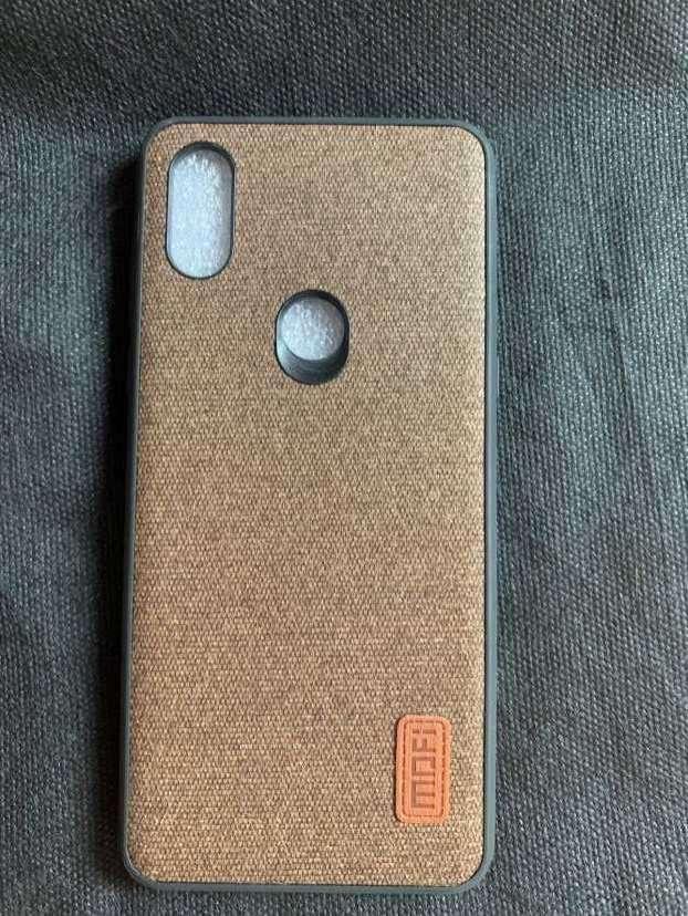 Xiaomi Mi Mix 3 case antishock y protector de pantalla - 0