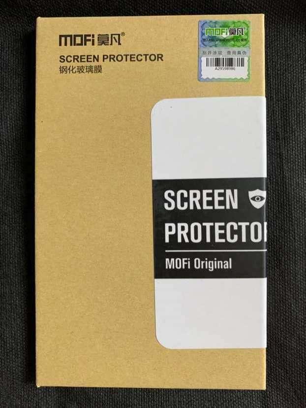 Xiaomi Mi Mix 3 case antishock y protector de pantalla - 2