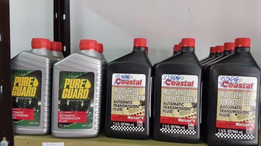 Filtro lubricante filtro de aire filtro de aceite filtro de combustible - 2