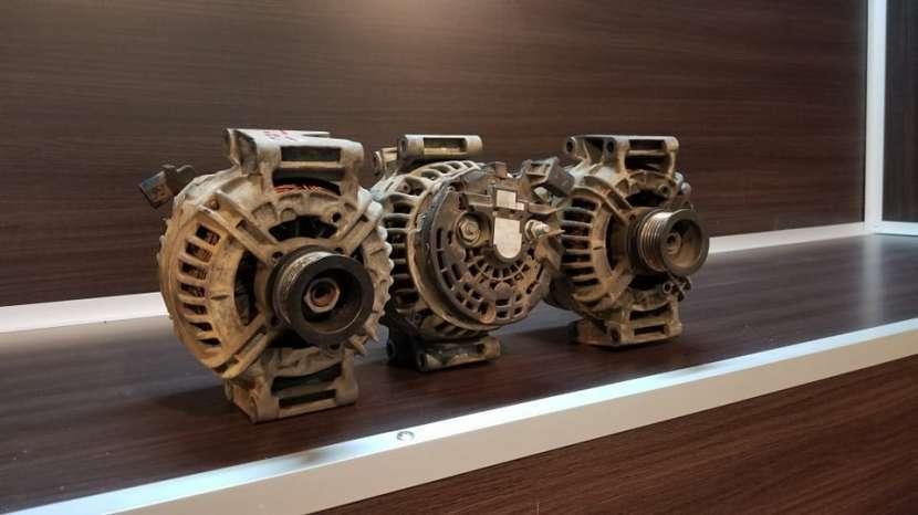 Alternadores para Mercedes motor 272 c300 c230