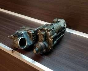 Kompressor para Mercedes motor M271