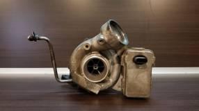 Turbo y/o accionador para motor OM651