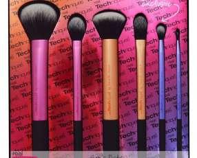 Brochas Profesionales para maquillaje