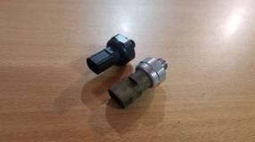 Bulbos originales de condensador para Mercedes w203