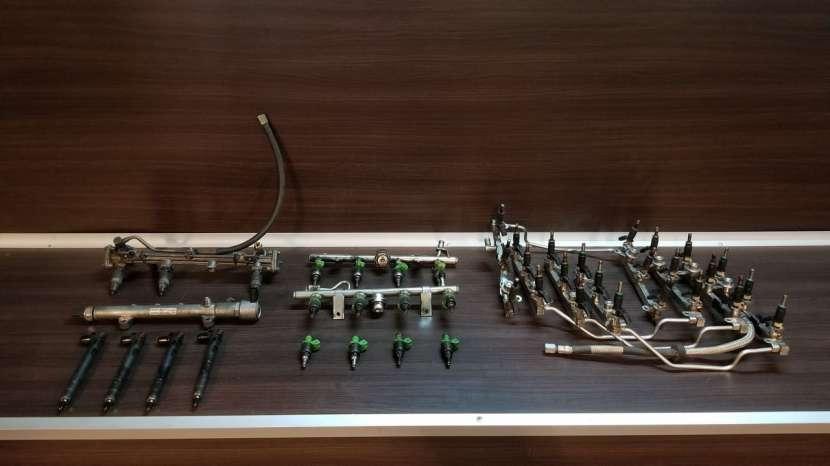 Picos para motor M272 M271 M111 OM651