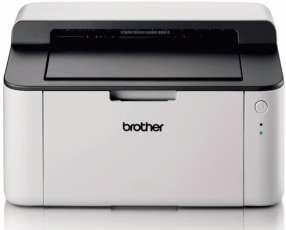 Impresora brother láser hl-1200