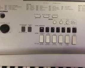 Órgano Yamaha DGX 230