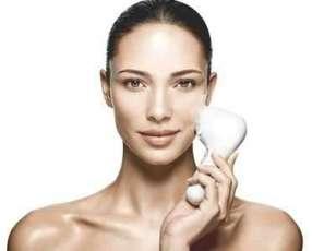 Limpiador facial sónico Pure Radiance