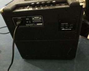 Amplificador Ampeg
