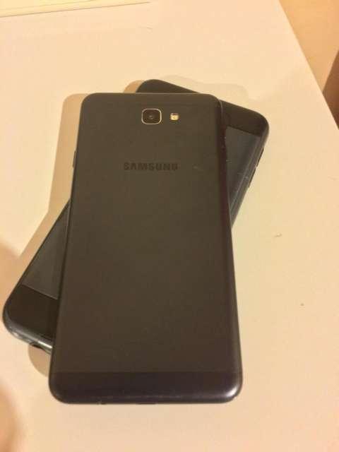 Samsung Galaxy J7 Prime 16 gb libre - 0