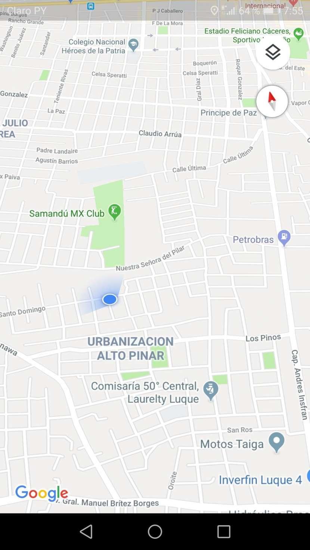 2 terrenos en Alto Pinar