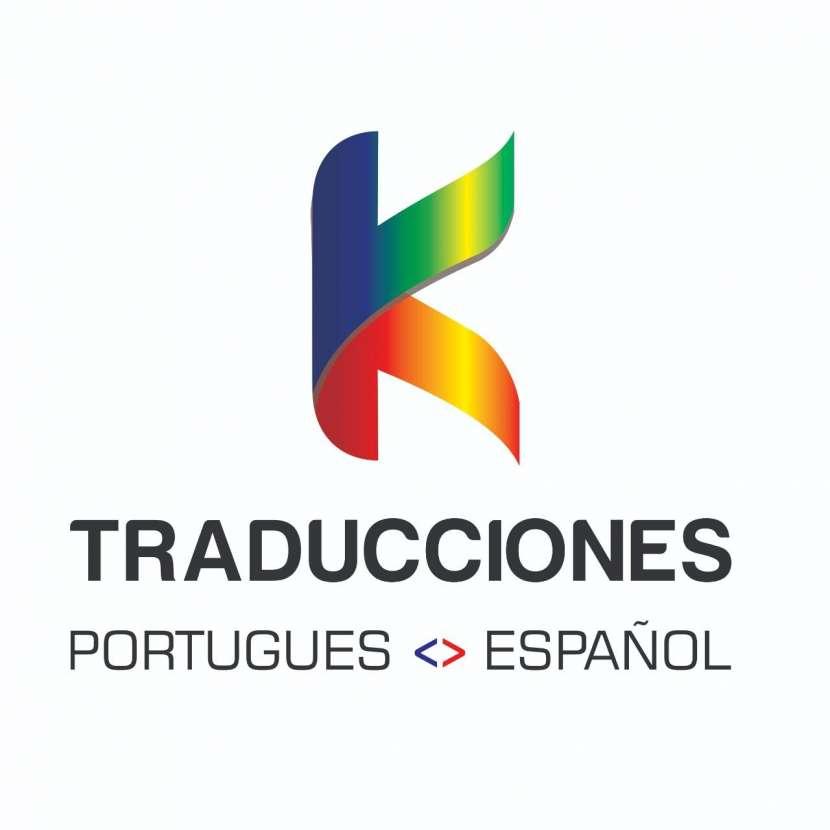 Traductor público e intérprete Portugués-Español - 0