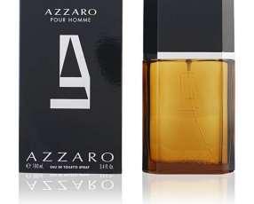 Perfume AZZARO POUR HOMME edt 100ml