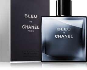 Perfume BLEU CHANEL EDT 100ml