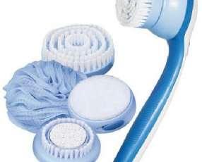 Cepillo giratorio de spa