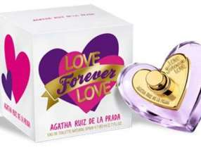 Perfume Love Forever Love
