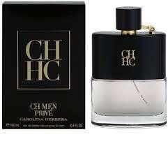 Perfume CH Men Prive - 0