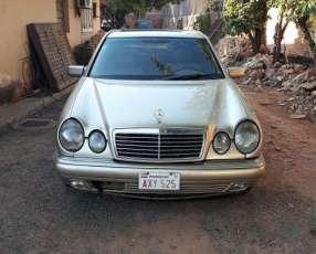 Mercedes Benz E300 1998