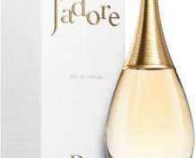 Perfume j'adore dior edt 100 ml