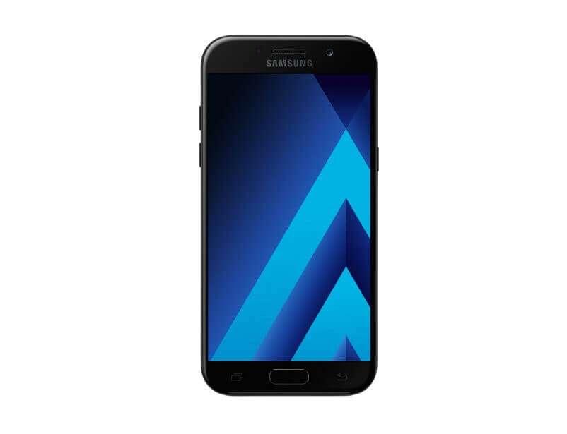 Samsung Galaxy A5 2017 Dúos - 0