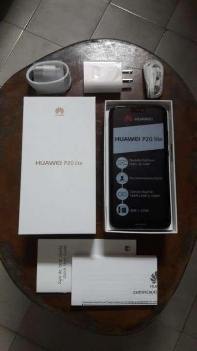 Huawei P20 Lite - 2