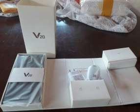 LG V20 64 Gb almacenamiento 4 Gb de RAM