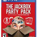 The jackbox party pack para PS4