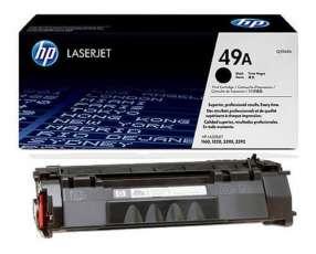 Tóner HP 49A