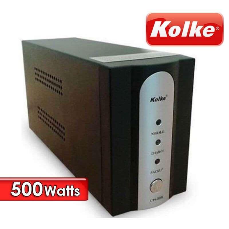 UPS Kolke 500 watts