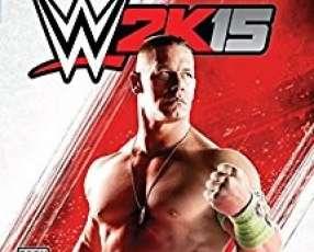 W2K15 para PS4
